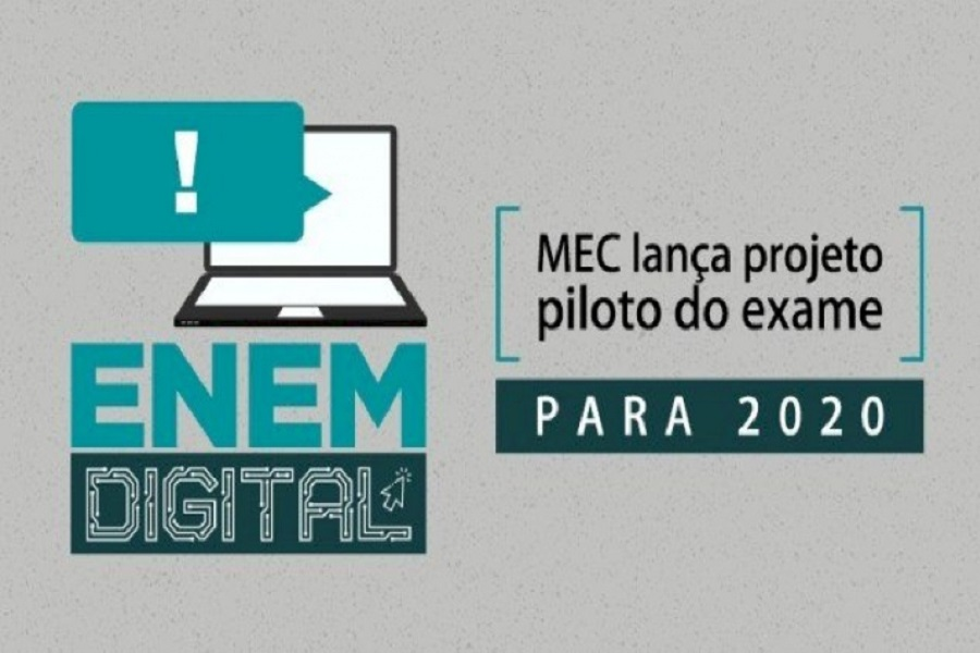 Enem Digital - 2020