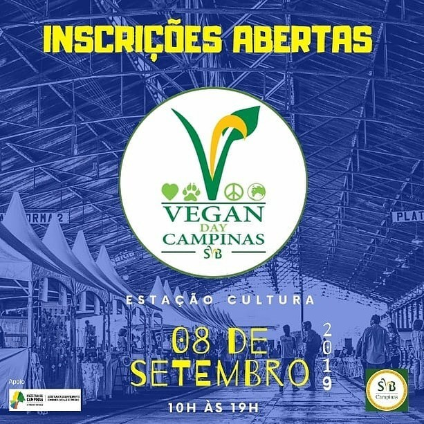 Vegan Day Campinas