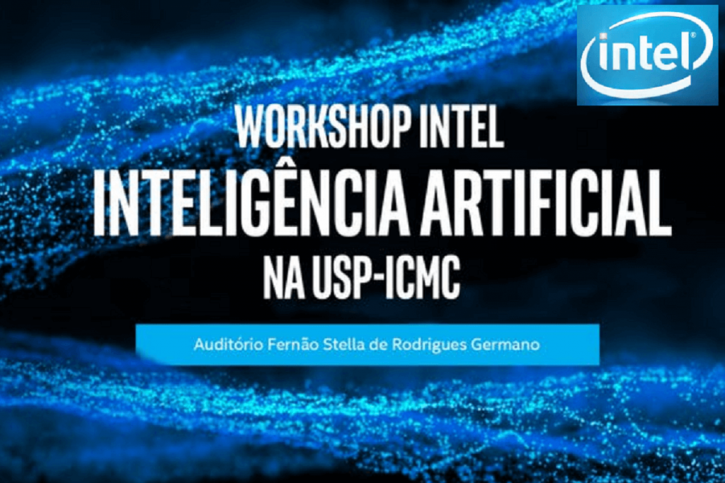 Worksjop Intel Inteligência Artificial