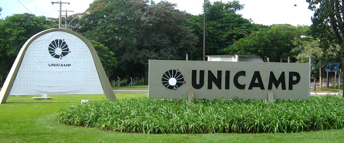 Campus Unicamp
