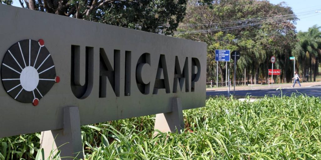 Campus da unicamp